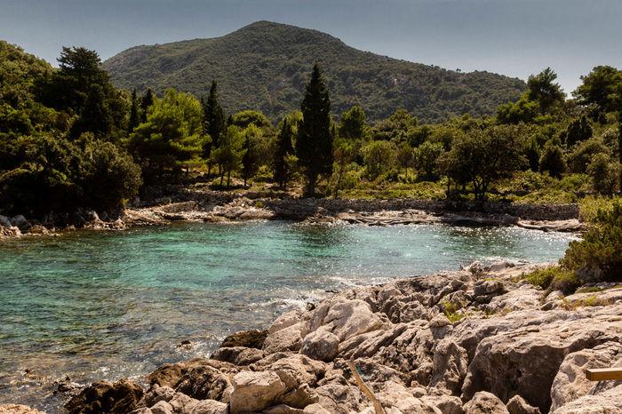 #Island #Nature  #beautiful #beauty #croatia #hiking #mjlet #sea