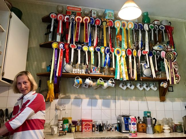 Hard work!!! Hanging Small Business Mid Adult Business Finance And Industry One Woman Only Store Indoors  One Person Owner Only Women Standing Retail  Working Adults Only Adult Occupation Portrait People Day Equestrian Life Dressage Competition