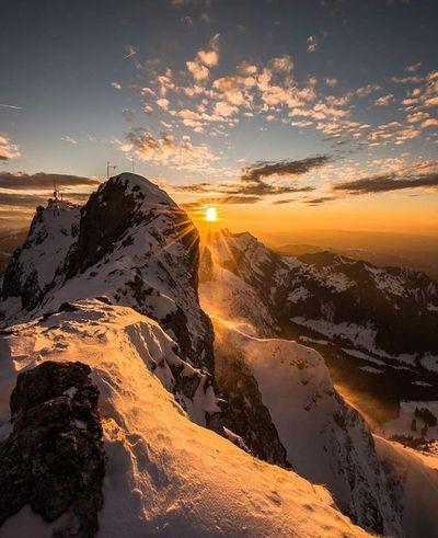 Ice Mountains Beautifull Nature Extraordinary Nature NiceShot