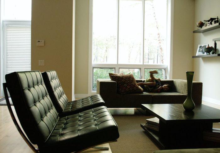 Interior Style Indoor Furniture Barcelona Chair Black Chair Modern Interior Canon Rebel Xti