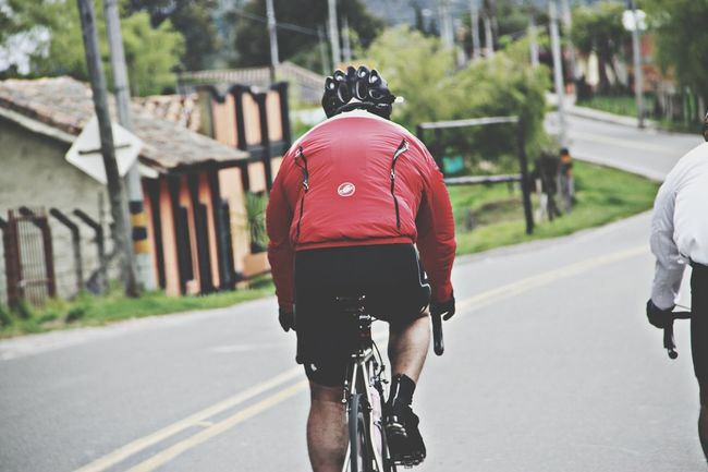 Dad Bicycle Love Lovehim♡