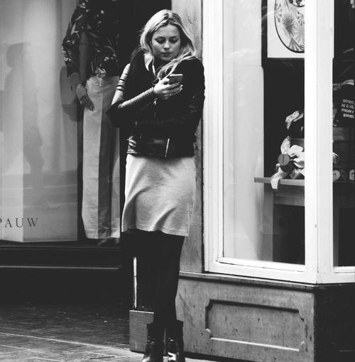 Holland❤ Moda Fasion Moda Amsterdam