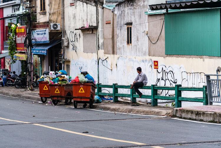 street lìe Sài
