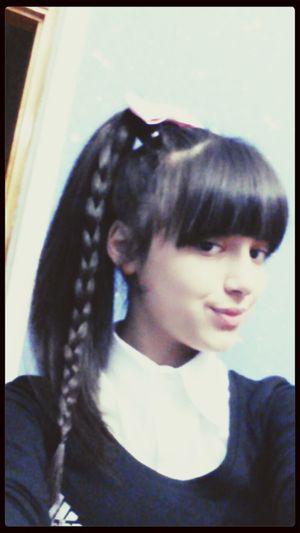 Go school ?✌