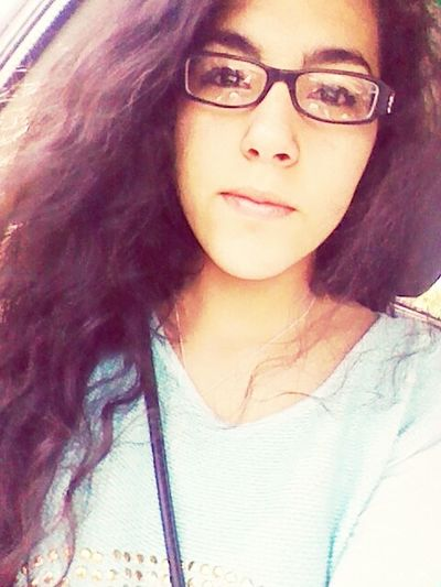 selfie. First Eyeem Photo