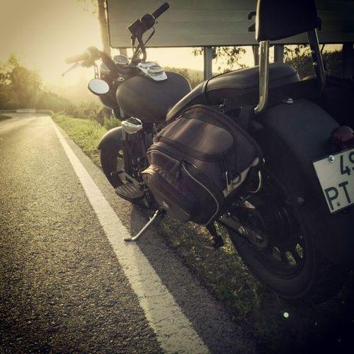 Alice Mybaby TheName Residentevil Keewaysuperlight Keeway Passion Moto Chopper