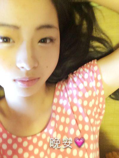 good night. Hello World Enjoying Life