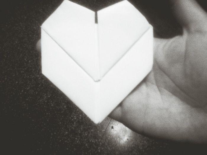Origami Love ♥