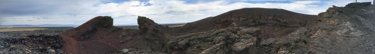 Coffeepot Crater Exploregon Landscape Lava Oregon Oregonexplored Overland Travel Overlanding Owyhee Owyhee Canyon Panoramic Wndrlst