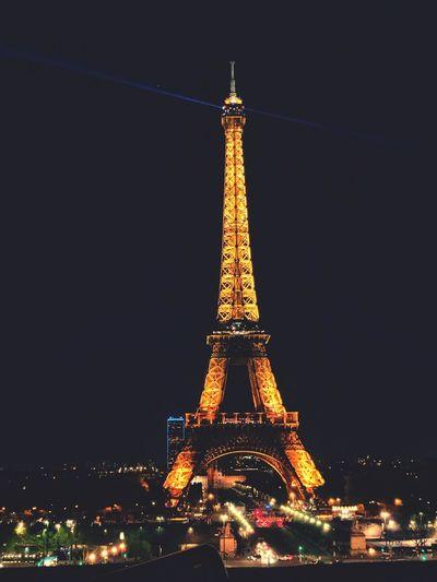 Tour Eiffel Art