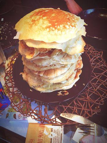 Pfannkuchen 😍