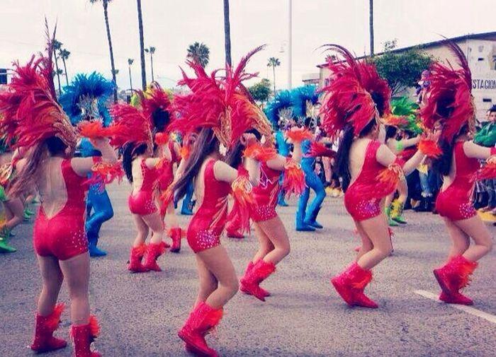Carnaval 2014 MusicaColorAlegria DanzArte