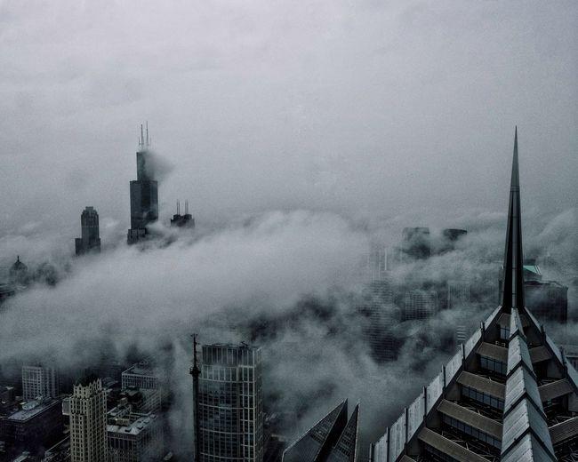 Fog Built