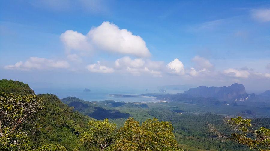 Stunnig view