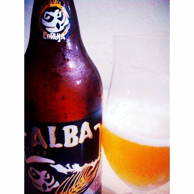 Domingo tbm é dia... Folganasegunda Domingo Cerveja Coruja alba cervejacoruja florianópolis floripa ??