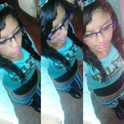 Hermosa x100pre Aleida Blanco First Eyeem Photo