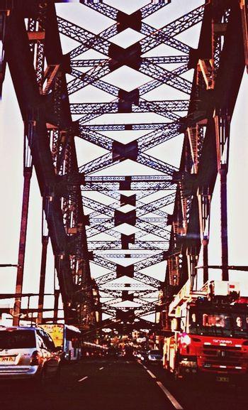 SydneyHarbourBridge , Heritage , Australia .
