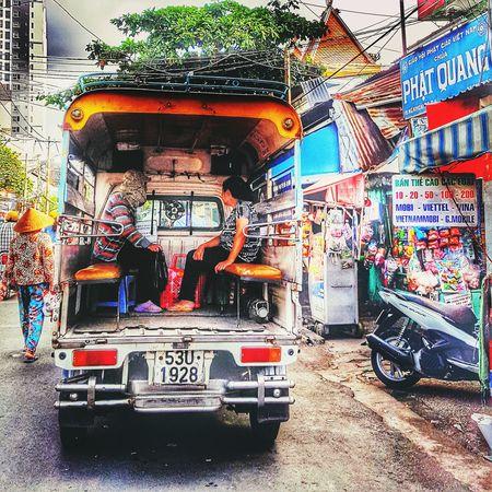 Streetphotography Street Life Photography Bymathieung Saigon, Vietnam Saigon Saigonese Taxi Feeling Myself