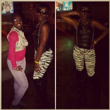 -*, Me && My Homie!