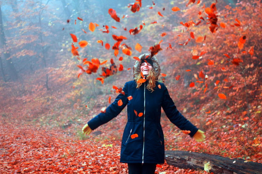 Autumn Colors Girl Heart Love Eyem Best Shots People Peoplephotography