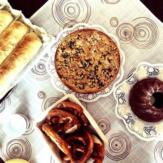 Hausmannskost #Kuchen Oma