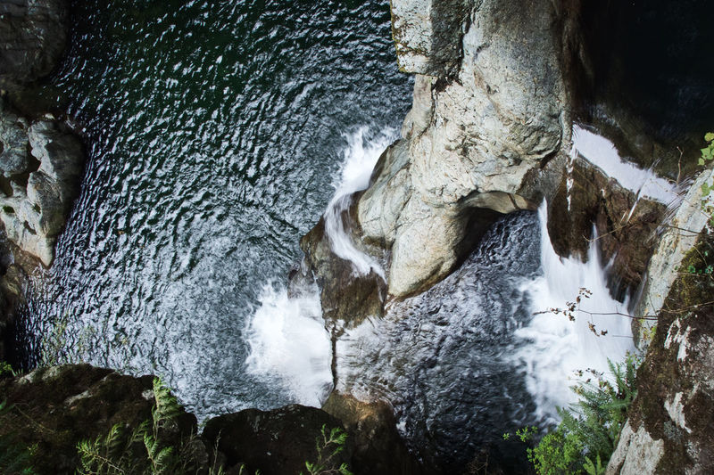 Creative Landscape Photography Hiking Water Reflections Aerial View Beauty In Nature Creative Nature Photography Drone Photography Flowing Flowing Water High Angle View Hike Hiking Photography Landscape Nature Rock - Object Rock Formation Textured  Tranquility Water Wild Wilderness