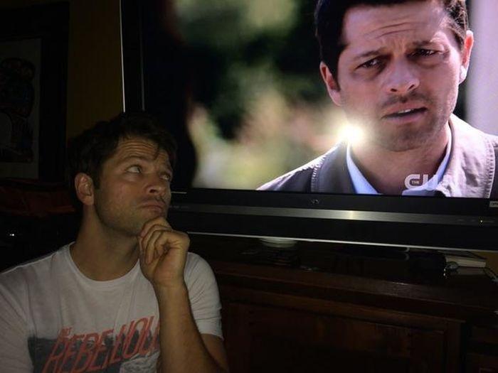 First Eyeem Photo , Cas, Misha
