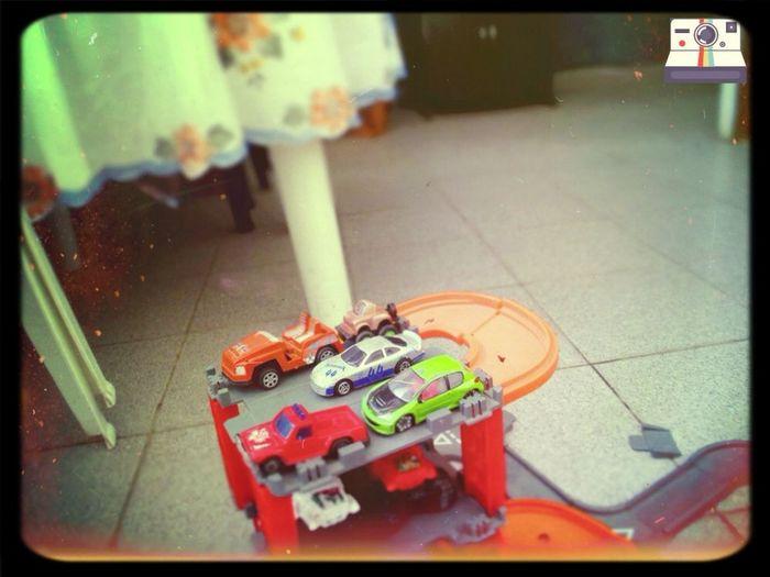 Kids Estación