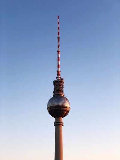 TV Tower East,