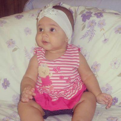 Titia Ama Essa Princesa