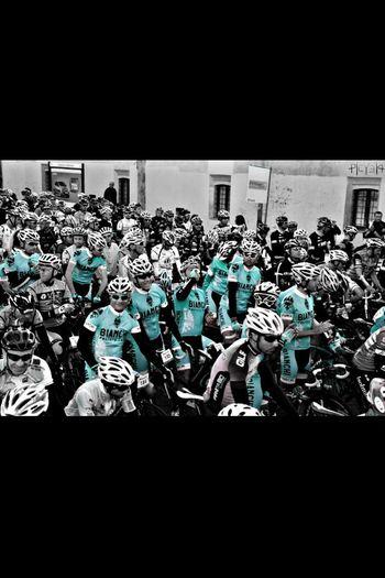 Felice Gimondi Cup Team Bianchi Gran Fondo
