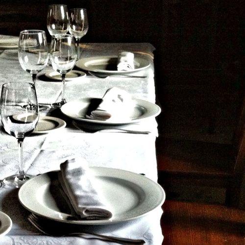 Restaurantes con clase