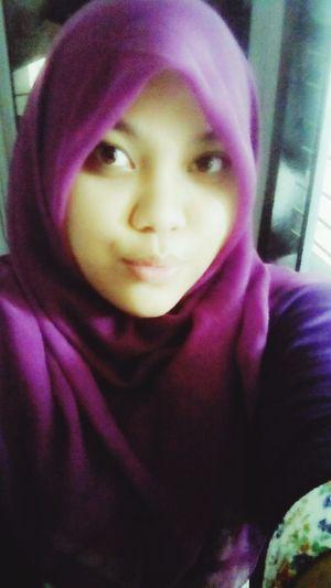 Selfie sik hhehe