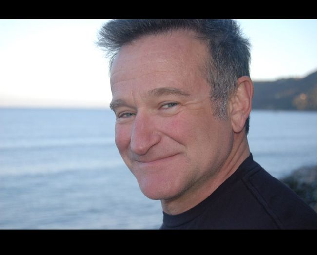 R.I.P Robin Williams A Star Is Gone