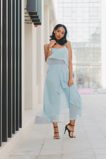 Fashion Portrait Of A Woman Black Hair Blog Cheerful Fashion Blogger Fashionista Happiness Lifestyles Looking At Camera Mode Of Transport Model In Dubai Outdoors Portrait Portrait Of A Friend Portrait Photography Smiling Young Adult Young Women