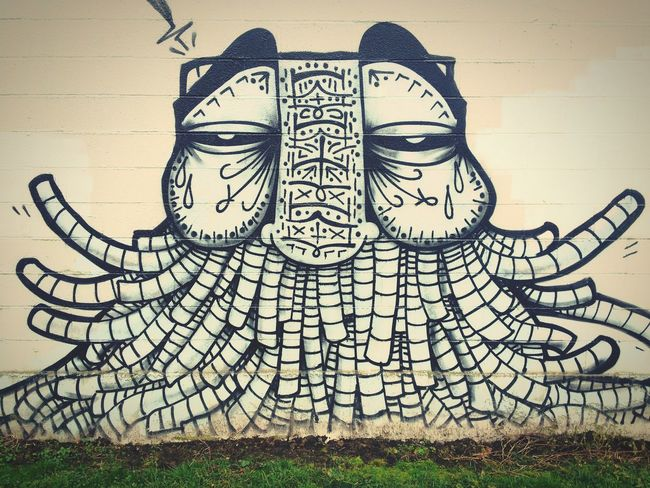 Streetart Street Art Street Art/Graffiti Graffiti Wall Wall Art Buildingart