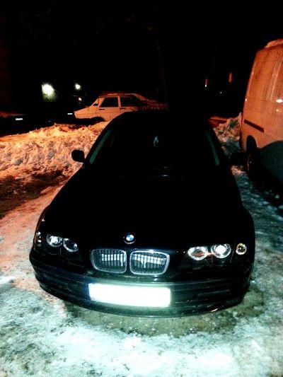 Bmw I ♥ It BMW E46