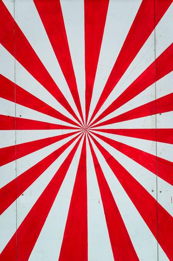 Full frame shot of red flag