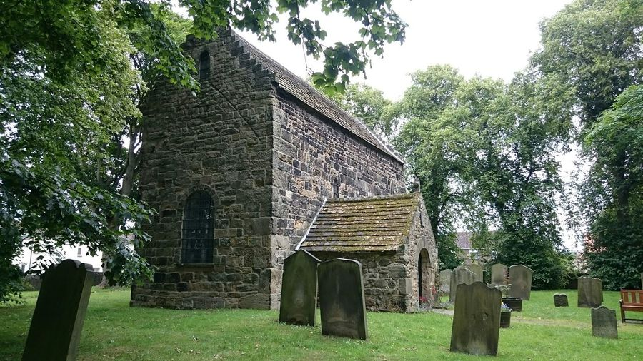 Escomb Saxon Church Streamzoofamily Saxon Anglo-saxon Historic Historical Place History Through The Lens  Historical Building Photography