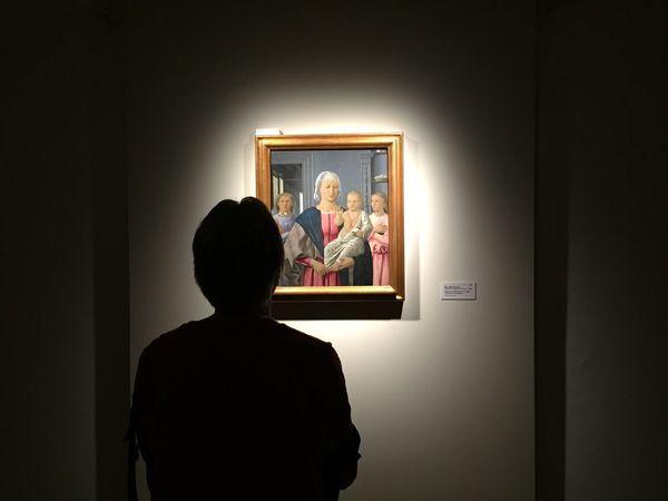 Urbino Italy Art Museum Raffaello Sunday Traveling Hello World