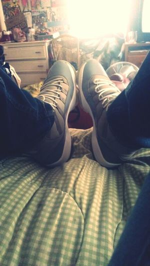 Sneakerhead  Kotd ShoePorn Coolgrey11