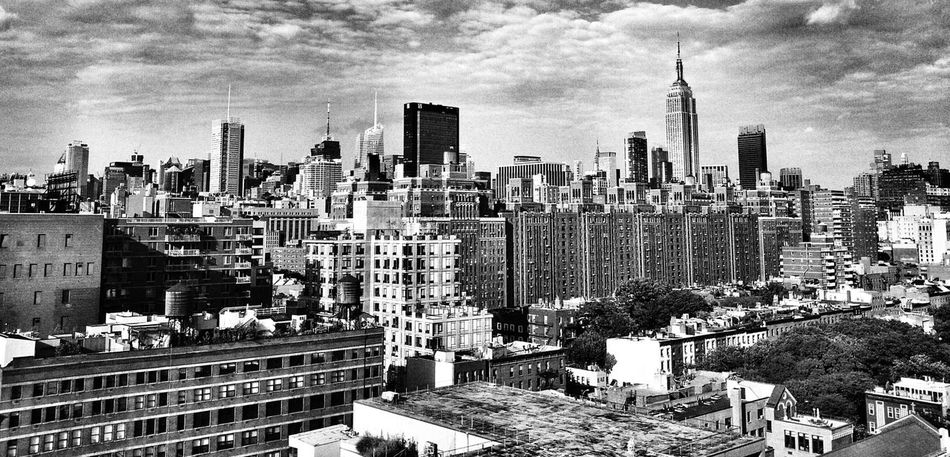 Blackandwhite New York Old Travel Taking Photos
