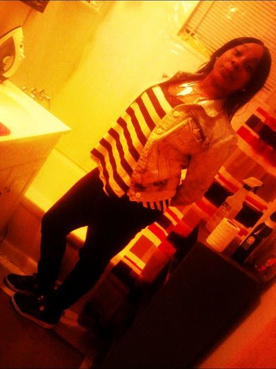 Me Earlier ! Lt <3