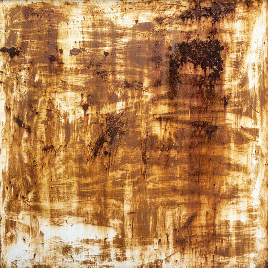 Textured  Iron Sheet Material Textured Effect Rusty Rust Old Steel Rust Texture Dirty Pattern Backgrounds