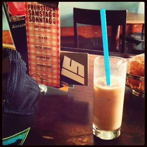 Cafe Freddo