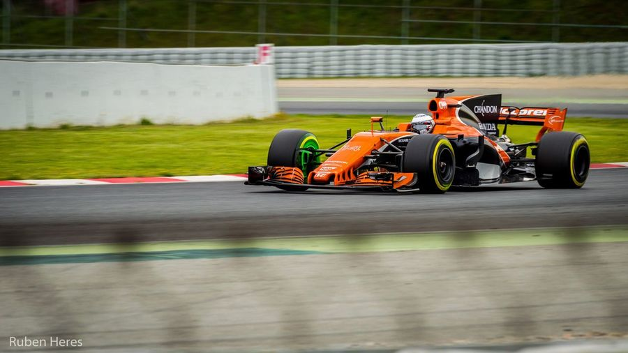 MCL32 Fernando Alonso Competition Sports Race Sport Motor Racing Track Speed Motorsport Formula One Racing Sports Track Lightroom Cc Nikon D3200 Nikon Formula 1 McLaren Honda Fernandoalonso  Alonso