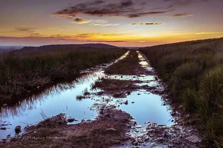 Nature_collection Eyem Best Shots Sunset Landscape_Collection