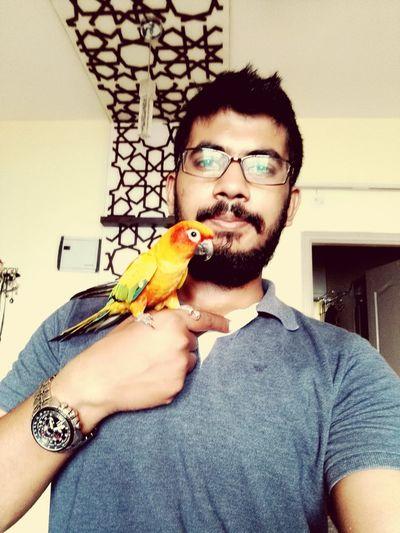 Pet Gonna Miss Him :(