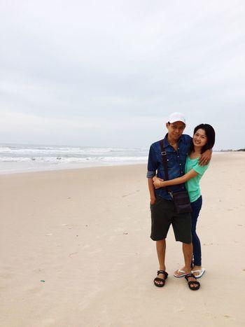 The Human Condition Khodi♡ Beach