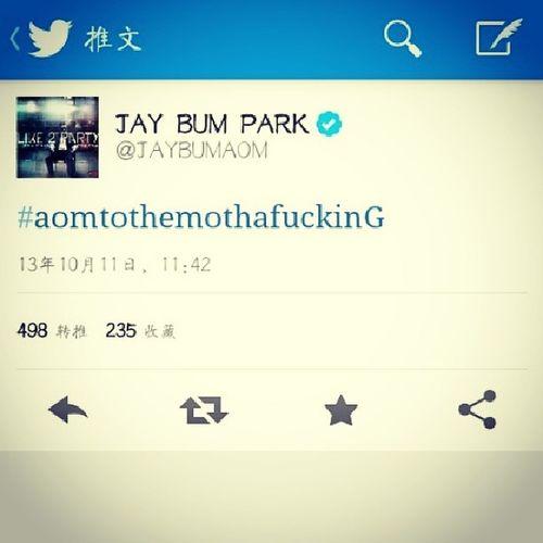 啊哈Jay Park 朴宰范